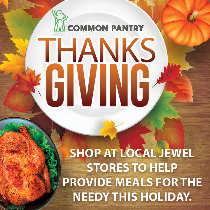 Common Pantry Serving the North side of Chicago since 1967